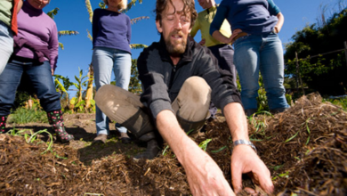 "Photo of Permaculture ""Your Way To Sustainable Living"""