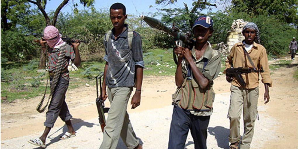 Photo of Peace for Somalia & Its People