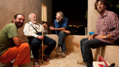 Photo of International Permaculture Convergence 10, Jordan: Notes from a Grateful Participant