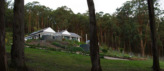 Photo of Fernglade Farm – Autumn Update (May 2014, Victoria, Australia)