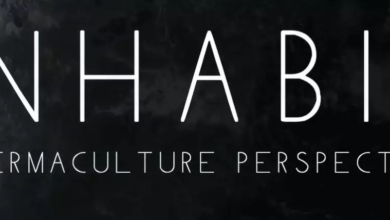 Photo of Inhabit: A Permaculture Perspective