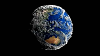 Photo of The Earth – A Living Creature (NASA video)