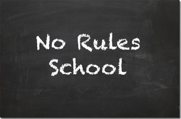 No-Rules-School