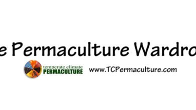 Photo of The Permaculture Wardrobe
