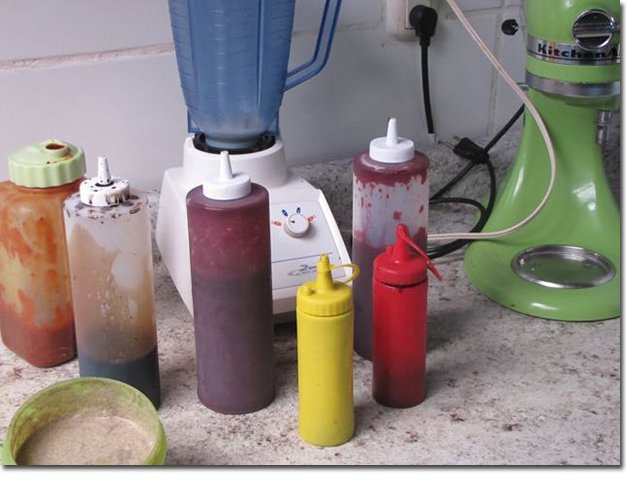 Homemade-Condiment-Collection