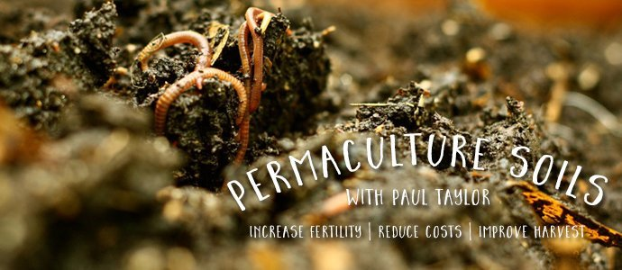Photo of Permaculture Soils Course