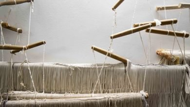 Photo of PDC, the Loom to Weave the Net