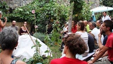 Photo of II italian permaculture festival 3-6 september Italy Bolsena