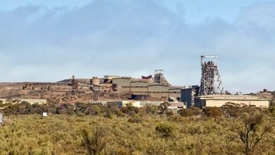 Photo of Australian Mining Town Going Green