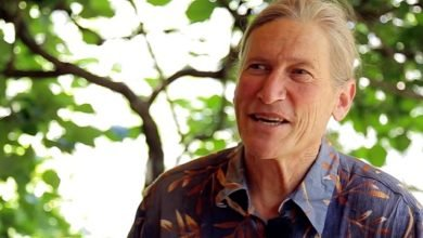 Photo of David Holmgren Interview on Permaculture, Energy Descent & Future Scenarios