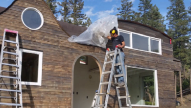 Photo of Tiny Homes – The Future of Sustainable Living