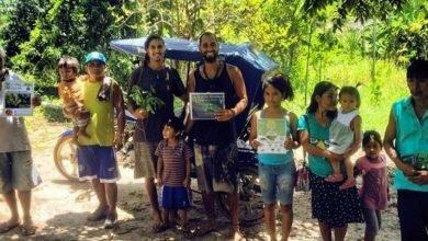 Photo of Moringa Mission
