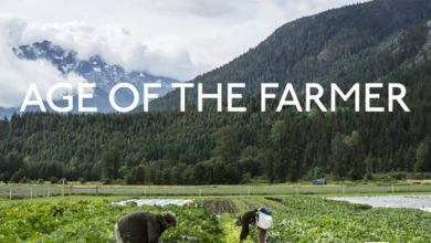 Photo of Age of the Farmer