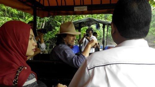 Geoff Lawton Goes to Malaysia 04