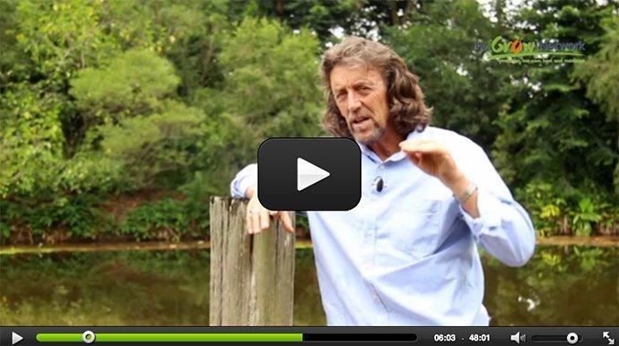 Geoff Lawton, food summit, farm tour, checklist, permaculture eye