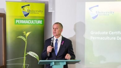Photo of Premier Launches Program to Give SA The 'Green Edge' In Education