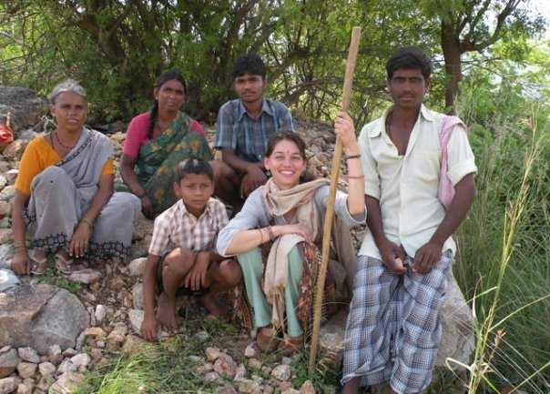 Plant Trees - Plant Hope in India 03
