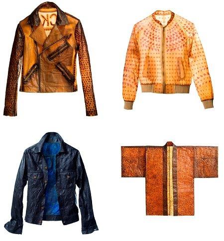 Biobomber jacket. Image via naturalblaze