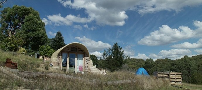 Residencies available at the Wurruk'an Ecovillage and Permaculture Farm (Victoria) 03