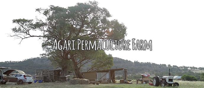 Photo of Agari Permaculture Farm