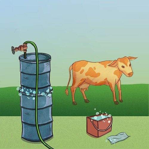 Making Biogas is Easy 02