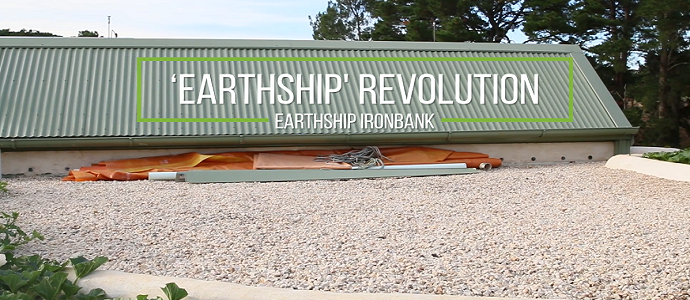 Photo of What is an Earthship?