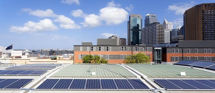 Photo of Making Solar Power Reality in Our Cities