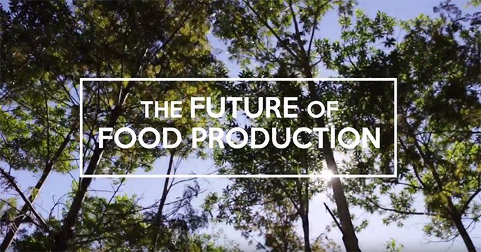 Photo of The Future of Food Production – Short Documentary by Bayley Pilling