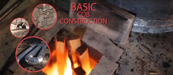 Photo of Better Wood Heat: DIY Rocket Mass Heater Videos