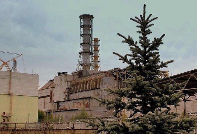 Chernobyl Unit 4: Calflier 001: CC 2.0