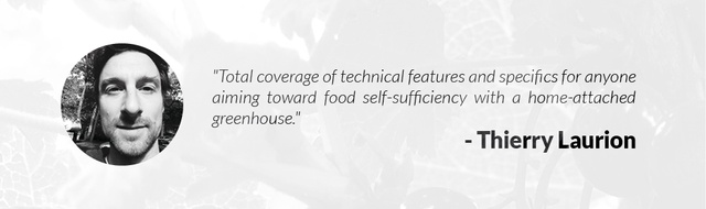 Greenhouse of Abundance and Food Self-Sufficiency 07