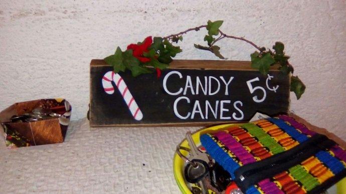 Candy Canes 5c. Image Courtesy Jonathon Engles.