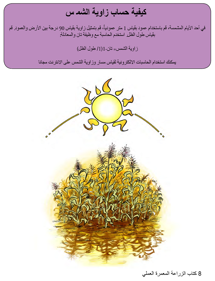 The Permaculture Student Workbook (Arabic Version) 01