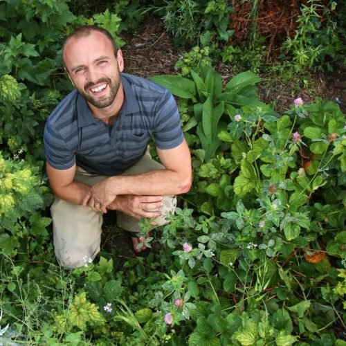 Learn About Permaculture From Award-Winning Engineer & Ecologist, Rob Avis 02