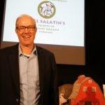 Joel Salatin Owner/Operator of Polyface Farms