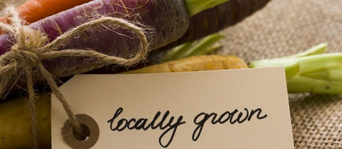 Photo of Local Food: On Personal Responsibility