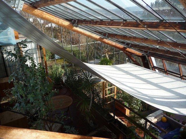 Passive Solar Energy (Frei Otto)