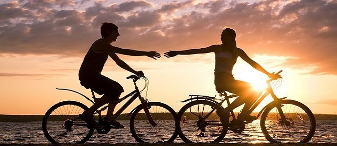 Photo of Sharing the Surplus Through Nice Ride Minnesota:  A Bike Sharing Community Program