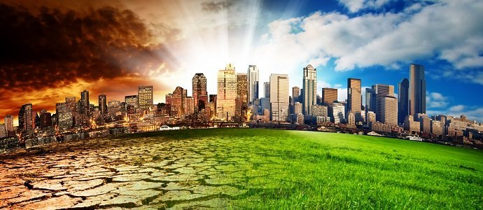 Photo of Is Climate Change the Shock We Need to Make the Switch to Urban Farming?