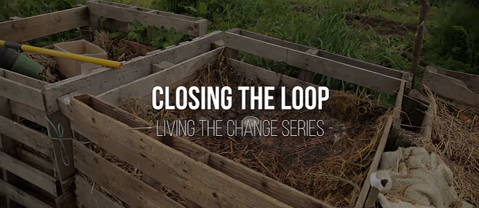 Photo of How to Make Compost From Your Humanure – Closing the Loop