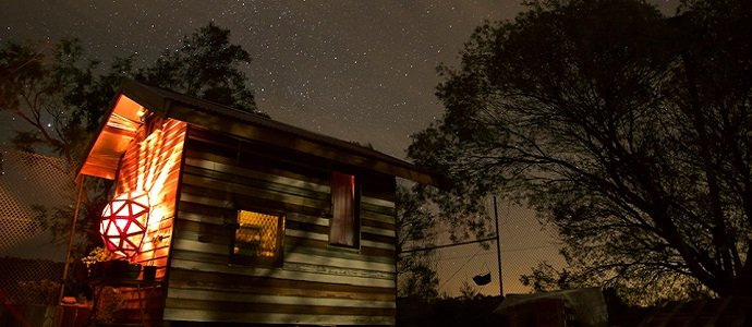 Photo of Residencies available at the Wurruk'an Ecovillage and Permaculture Farm (Victoria)