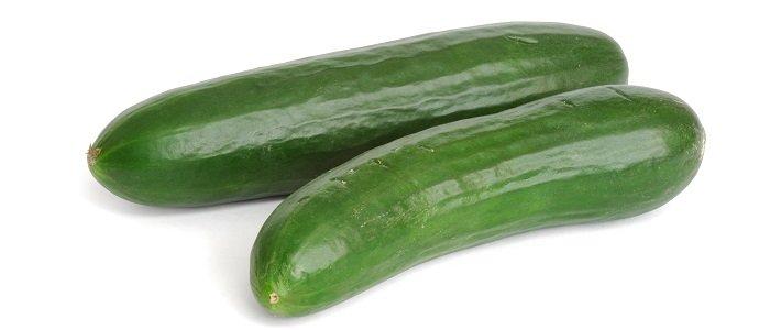 Photo of Cucumbers: Cat Assassins?