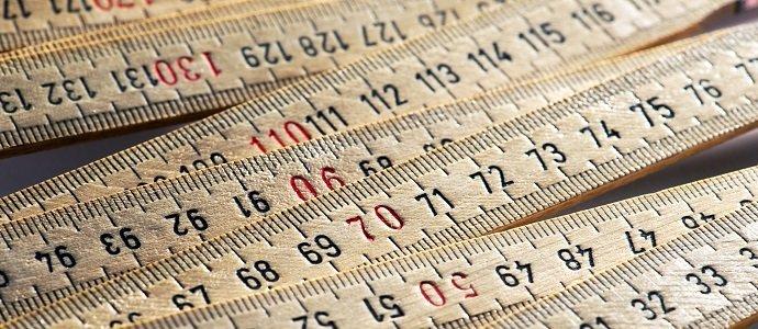 Photo of Unusual Units of Measurement