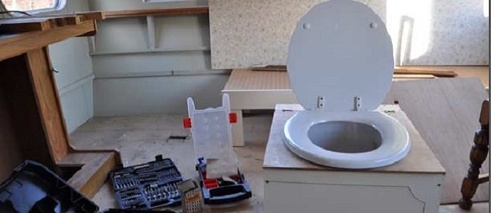 Photo of Benefits of a Composting Toilet