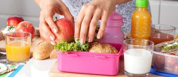 Photo of How to Pack Zero Waste Lunches For Your Kids