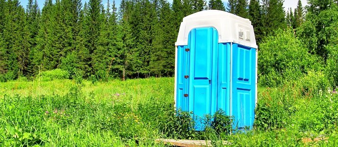 Photo of Composting Toilet Talk