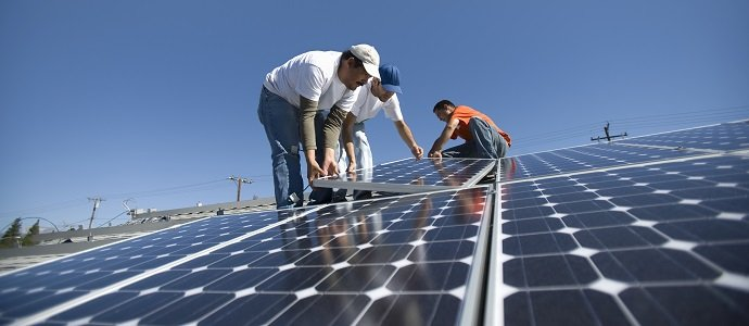 Photo of Broome Residents Question their Lack of Solar Power