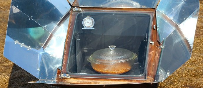Photo of The Benefits of Using a Solar Cooker