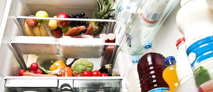 Photo of Alternative Refrigeration Techniques for Food Storage