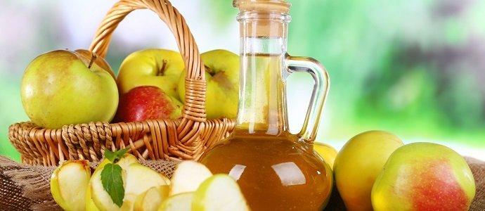 Photo of The Health Benefits of Apple Cider Vinegar